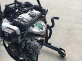 Двигатель привозной на Пежо 1.4 евроеец за 260 000 тг. в Алматы – фото 2