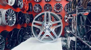R17/5*112 Mercedes Benz за 140 000 тг. в Алматы