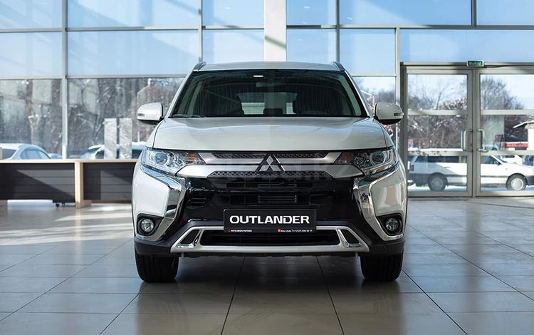 Mitsubishi Outlander Intense+ 4WD 2021 года за 15 290 000 тг. в Алматы