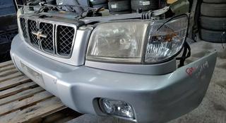 Передний бампер на Subaru Forester за 1 111 тг. в Алматы