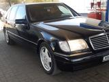 Mercedes-Benz S 320 1998 года за 3 700 000 тг. в Тараз