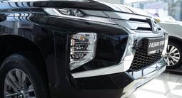 Mitsubishi Pajero Sport Instyle 3.0 2021 года за 22 990 000 тг. в Алматы – фото 3