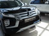 Mitsubishi Pajero Sport Instyle 3.0 2021 года за 22 990 000 тг. в Алматы