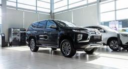 Mitsubishi Pajero Sport Instyle 3.0 2021 года за 22 990 000 тг. в Алматы – фото 2
