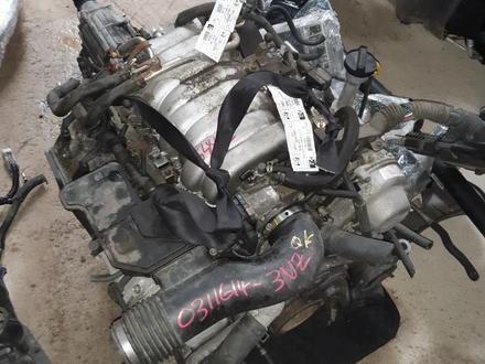 Двигатель 3UZ FE 4.3 свап за 800 000 тг. в Петропавловск – фото 2