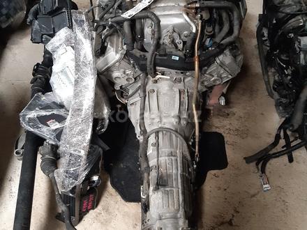 Двигатель 3UZ FE 4.3 свап за 800 000 тг. в Петропавловск – фото 4