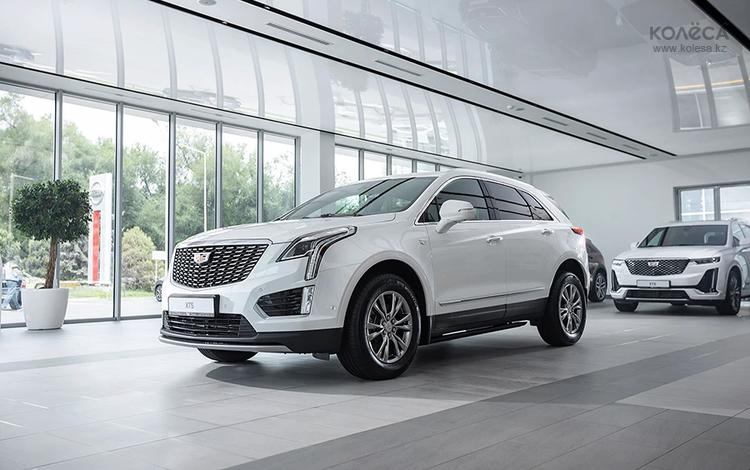 Cadillac XT5 Premium Luxury 2021 года за 33 000 000 тг. в Павлодар
