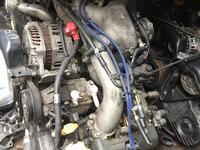 Двигатель ej25 двухраспредвальный за 36 000 тг. в Уральск