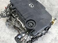 Двигатель Mazda l3c1 2.3 L из Японии за 400 000 тг. в Атырау