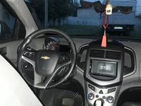 Chevrolet Aveo 2013 года за 2 900 000 тг. в Алматы