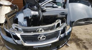 Решетка радиатора Lexus GS300, GS350, gs450h за 333 тг. в Алматы