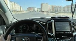 Toyota Land Cruiser 2016 года за 32 000 000 тг. в Актау – фото 3