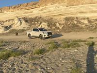 Toyota Hilux 2018 года за 16 500 000 тг. в Актау
