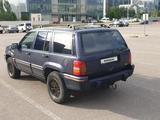 Jeep Grand Cherokee 1993 года за 1 700 000 тг. в Алматы – фото 4