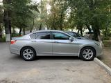 Honda Accord 2013 года за 8 200 000 тг. в Павлодар – фото 4