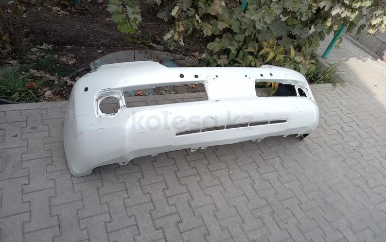 Бампер передний за 45 000 тг. в Алматы