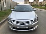 Hyundai Solaris 2014 года за 3 900 000 тг. в Нур-Султан (Астана)