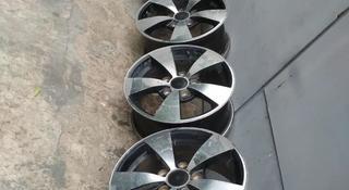 Легкосплавные диски за 55 000 тг. в Павлодар