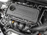 Двигатель на Kia Forte. Двигатель на Киа Форте за 101 010 тг. в Алматы
