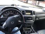 Mercedes-Benz ML 350 2013 года за 14 400 000 тг. в Караганда – фото 5