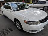 Toyota Solara 1998 года за 2 250 000 тг. в Алматы – фото 4