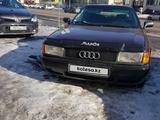 Audi 80 1991 года за 950 000 тг. в Нур-Султан (Астана) – фото 3
