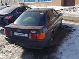 Audi 80 1991 года за 950 000 тг. в Нур-Султан (Астана) – фото 4