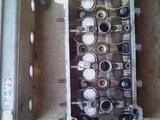 Головка блока цилиндров Toyota 4a-fe за 15 000 тг. в Семей – фото 2