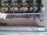 Головка блока цилиндров Toyota 4a-fe за 15 000 тг. в Семей – фото 3