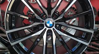 R20/5*112 BMW за 310 000 тг. в Алматы