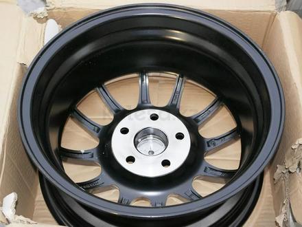 R15 (5*105) диски новые на Chevrolet за 85 000 тг. в Алматы – фото 4