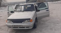 ВАЗ (Lada) 2114 (хэтчбек) 2008 года за 900 000 тг. в Семей – фото 5
