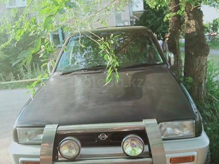 Nissan Mistral 1994 года за 1 590 000 тг. в Петропавловск – фото 10