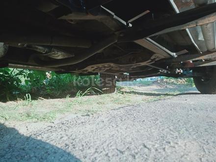 Nissan Mistral 1994 года за 1 590 000 тг. в Петропавловск – фото 11