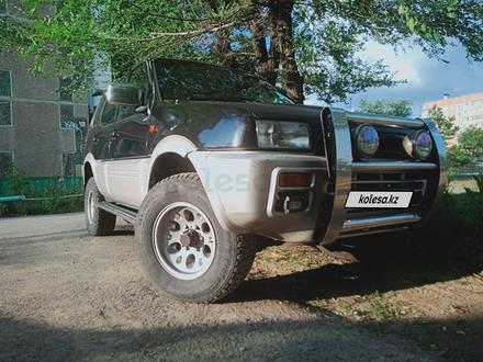 Nissan Mistral 1994 года за 1 590 000 тг. в Петропавловск – фото 16