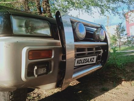 Nissan Mistral 1994 года за 1 590 000 тг. в Петропавловск – фото 3