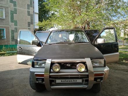 Nissan Mistral 1994 года за 1 590 000 тг. в Петропавловск – фото 34