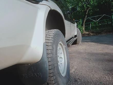 Nissan Mistral 1994 года за 1 590 000 тг. в Петропавловск – фото 5