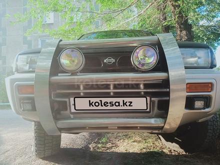 Nissan Mistral 1994 года за 1 590 000 тг. в Петропавловск – фото 7
