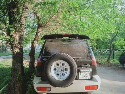 Nissan Mistral 1994 года за 1 590 000 тг. в Петропавловск – фото 9