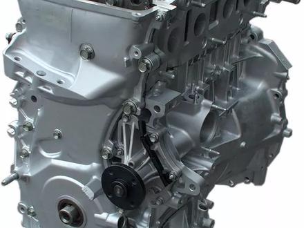 Контрактный двигатель на тойота Камри объем 2.4 в Нур-Султан (Астана) – фото 2
