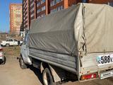 ГАЗ ГАЗель 2003 года за 2 200 000 тг. в Нур-Султан (Астана)