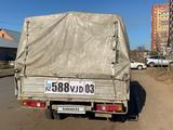 ГАЗ ГАЗель 2003 года за 2 200 000 тг. в Нур-Султан (Астана) – фото 3