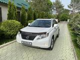 Lexus RX 350 2010 года за 10 700 000 тг. в Алматы – фото 2