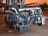 Двигатель на ман д 2066 в Атырау