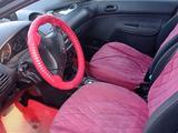 Peugeot 206 2007 года за 1 750 000 тг. в Степногорск – фото 4