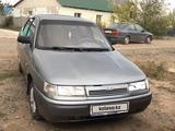 ВАЗ (Lada) 2110 (седан) 2008 года за 880 000 тг. в Уральск – фото 4