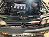 Volkswagen Golf 1994 года за 2 300 000 тг. в Алматы – фото 5