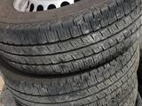 Диски с резиной за 40 000 тг. в Тараз – фото 2