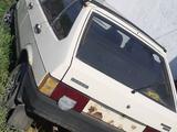 ВАЗ (Lada) 2109 (хэтчбек) 1996 года за 270 000 тг. в Костанай – фото 4